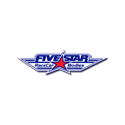 Five Star RaceCar Bodies Logo