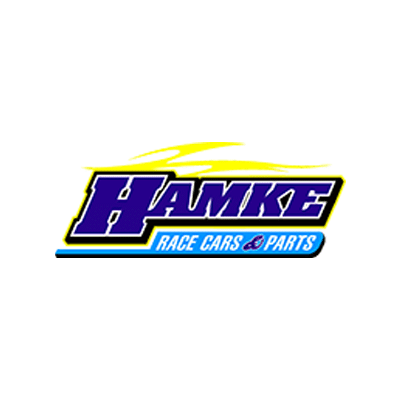 Hamke Race Cars Parts Logo