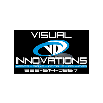 Visual Innovations Logo