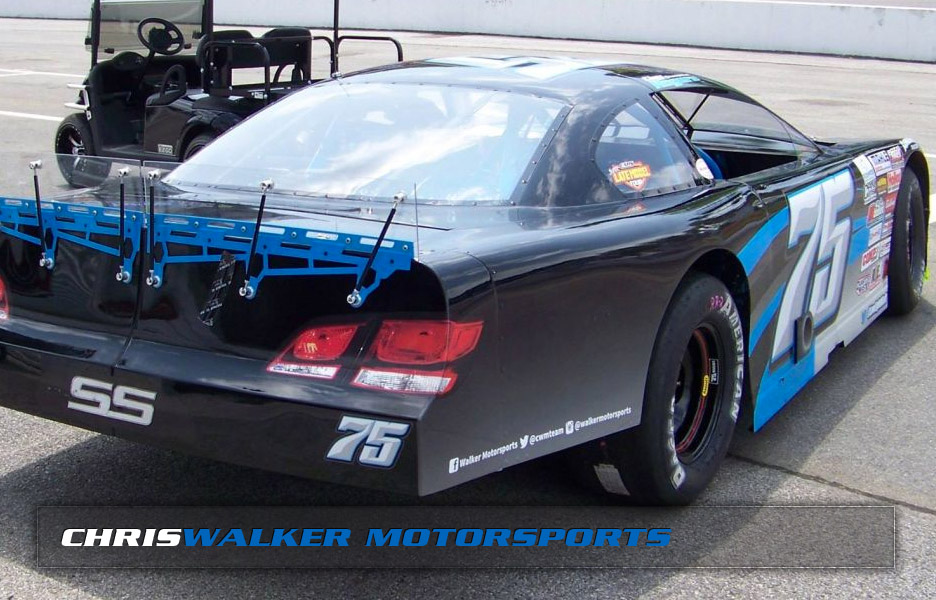 Chris-Walker-Motorsports-Website